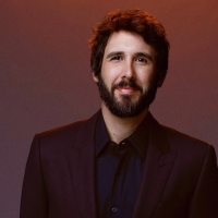 VIDEO: Josh Groban Visits Backstage LIVE with Richard Ridge- Watch Now! Photo