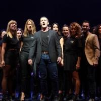 BWW TV: Antonio Banderas interpreta COMPANY en el Teatro del Soho Photo