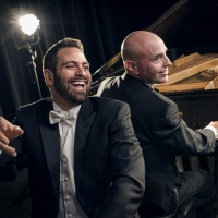 Cincinnati Playhouse Welcomes 2 PIANOS, 4 HANDS