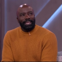 VIDEO: Mike Colter Talks MONSTERLAND on THE KELLY CLARKSON SHOW Photo