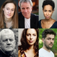 Casting Announced For WAITING FOR LEFTY Zoom Production Photo