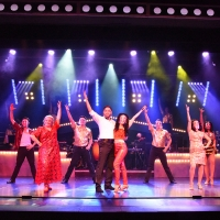 BWW Review: ON YOUR FEET! at Broadway Palm Dinner Theatre Photo