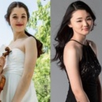 Getting to Carnegie Competition Returns for its Seventh Year with Four Violin Finalis Photo