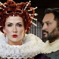 VIDEO: Get A First Look At Quinn Kelsey In LA Opera's ROBERTO DEVEREUX Photo