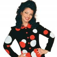 BWW Interview: Fran Drescher Talks THE NANNY on HBO Max, if She'd Ever Star in the Mu Photo