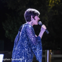 Photo Coverage: Carole J. Bufford Launches New Cabaret Series at Harbourside Place Am Photo