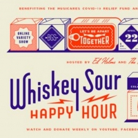 Ed Helms and BGS Announce Whiskey Sour Happy Hour