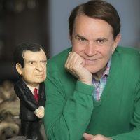 Rich Little to Make NY Theatrical Debut in TRIAL ON THE POTOMAC - THE IMPEACHMENT OF  Photo