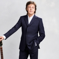 Paul McCartney's HIGH IN THE CLOUDS to be Adapted by Netflix and Gaumont Photo