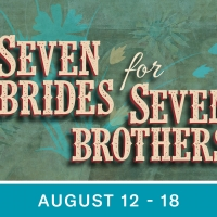 The Muny Announces Casting for SEVEN BRIDES FOR SEVEN BROTHERS Photo