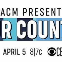 Gayle King to Host ACM PRESENTS: OUR COUNTRY Photo