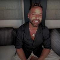 VIDEO: Ricky Martin Talks About Making His TV Debut on THE TONIGHT SHOW Photo
