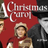 The Public Theatre Presents Fun Video Retrospective of A CHRISTMAS CAROL Photo