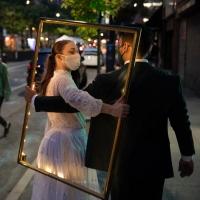 Bated Breath Theatre Company Presents Valentine's Day Edition of VOYEUR: THE WINDOWS  Photo