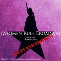 WOMEN RULE BROADWAY Is Transferring To Vault Festival 2020 For Two Performances Only Photo
