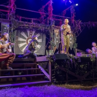 CAMELOT Extended Following Sold Out Opening Night Photo