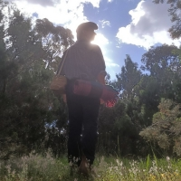"""BWW Review: SONGS OF TRAVEL AND BUSH POETRY �"""" ADELAIDE FRINGE 2021 at Clayton Wesle Photo"""