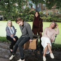 THE LODGER Will Be Performed at The Coronet Theatre in September Photo