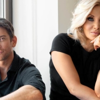 10 Videos That Get Us Pumped For ANDY KARL & ORFEH: LEGALLY BOUND at Feinstein's/54 B Photo
