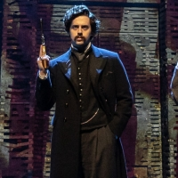 BWW Review: ASSASSINS at Signature Theatre - You Will Get Goose Bumps!