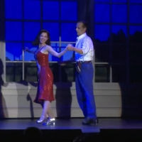 VIDEO: Watch Patti Murin and Noah Racey in Goodspeed Musicals' Production of HOLIDAY  Photo