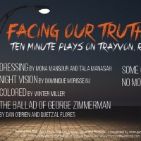 Hippodrome State Theatre Will Present FACING OUR TRUTH: TEN MINUTE PLAYS ON TRAYVON, RACE Photo