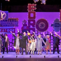 ANNIE Brings the Sun Out at White Theatre Photo