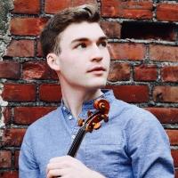 Bay Area Virtuoso Leads Conductor-Less FOUR SEASONS Photo