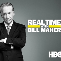 Scoop: Upcoming Guests on REAL TIME WITH BILL MAHER on HBO - Friday, April 17, 2020 Photo