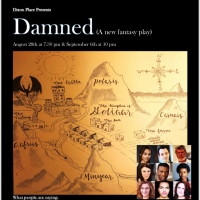 DAMNED Comes to Dixon Place