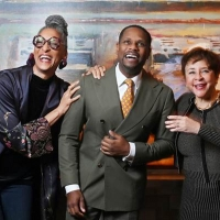 Carla Hall and Sheila C. Johnson Sign On As Ambassadors For New Musical GRACE Photo