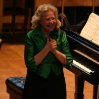 Pianists Ursula Oppens & Jerome Lowenthal To Perform Live On BargeMusic's ECLECTIC Se Photo