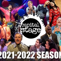 Capital Stage to Require Proof of Vaccination To Enter the Venue Photo