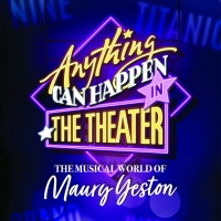 ANYTHING CAN HAPPEN IN THE THEATER: THE MUSICAL WORLD OF MAURY YESTON Begins Performa Photo