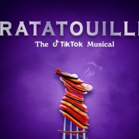BWW Interview: Andrew Barth Feldman Gives a Behind-The-Scenes Look Into RATATOUILLE:  Photo