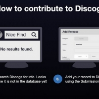Discogs Launches September Pledge Initiative 'S.P.IN.' to Diversify Database
