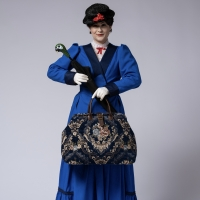 MARY POPPINS to be Presented at the Franklin Performing Arts Company Photo