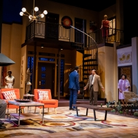 BWW Review: A.D. Players' GUESS WHO'S COMING TO DINNER Is Both Hopeful & Honest Photo