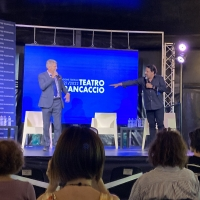 BWW Feature: PRESENTAZIONE DELLA NUOVA STAGIONE del TEATRO BRANCACCIO Photo