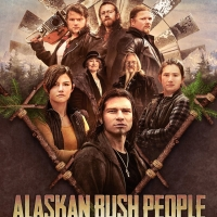 Discovery Channel Announces Premiere Date for New Season of ALASKAN BUSH PEOPLE Photo
