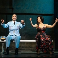 BWW Interview: Janet Dacal of THE BAND'S VISIT at Dallas Summer Musicals Photo
