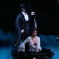#TBT: THE PHANTOM OF THE OPERA Becomes The Longest-Running Musical In Broadway History