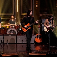 VIDEO: The Raconteurs Performed on THE TONIGHT SHOW