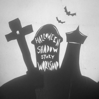 The Ballard Institute And Museum Of Puppetry Presents A Free Online Halloween Shadow Stori Photo