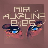Eric Dietz's Original Music From THE GIRL WITH THE ALKALINE EYES is Now Available Article