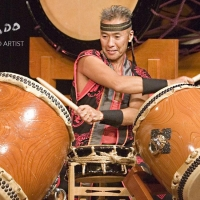Keiko Fujii Dance Co. To Welcome Special Guest Taiko Drummer Kenny Endo, September 19-21