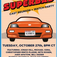 The Democratic Party of Wisconsin to Host SUPERBAD Cast Reunion & Watch Party With Jonah H Photo