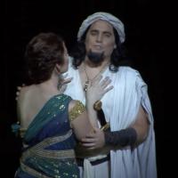 VIDEO: Florida Grand Opera Launches 'Sunday Matinee' Series; Watch NABUCCO Now! Photo