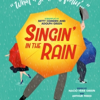 Casting Announced For The Mill At Sonning's SINGIN IN THE RAIN Photo