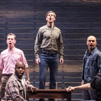 COME FROM AWAY Opens Oct. 15th in Buffalo Photo